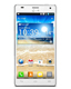 LG Optimus 4X HD white
