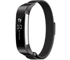 Fitbit Alta Black Free with mobile phones