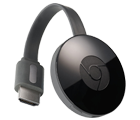 Google Chromecast Free with mobile phones