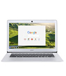 ACER 14 inch CB3-431 Chromebook Silver Free with mobile phones