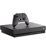 Xbox One X Console Free with mobile phones