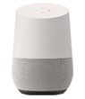 Google Home White Free with mobile phones