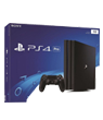 Playstation 4 Pro 1TB Console Free with mobile phones