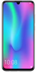 Honor 10 Lite 64GB Sapphire Blue Contract Phone