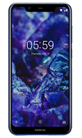 Nokia 5.1 Plus 32GB Blue