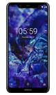 Nokia 5.1 Plus 64GB Black