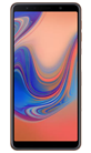 Samsung Galaxy A7 64GB Gold