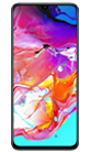 Samsung Galaxy A70 128GB Blue