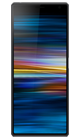 Sony Xperia 10 Plus 64GB Black