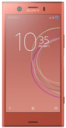 Sony Xperia XZ1 Pink Contract Phone